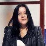 Maria Calvache Delgado