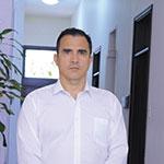 Oscar Marín Martínez