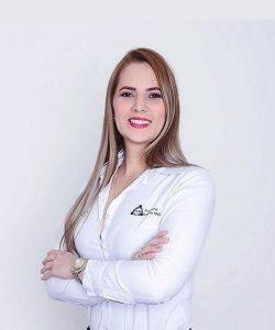 Ana AcevedoCoordinadora Administrativa