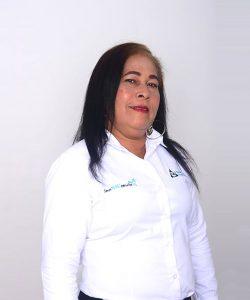 Saida Auxiliar de Servicios Generales FLM Barranquilla