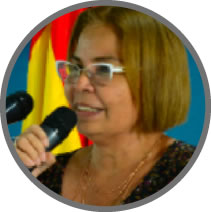 YOLANDA FANDIÑO BARROS