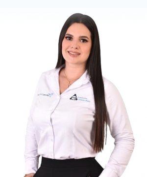 Maria Alejandra Silva Directora FLM Cucuta2020