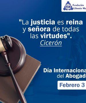 Dia del abogado