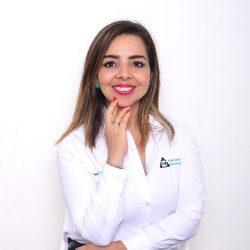 María Garcia Directora Flm Barranquilla